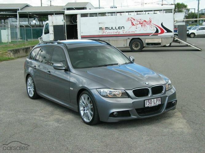 2009 bmw 320i executive e91 auto my09 rh carsales com au Manual BMW 320I Interior 2015 BMW 320I Manual Transmission