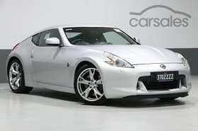 New Used Nissan 370z Cars For Sale In Perth Western Australia