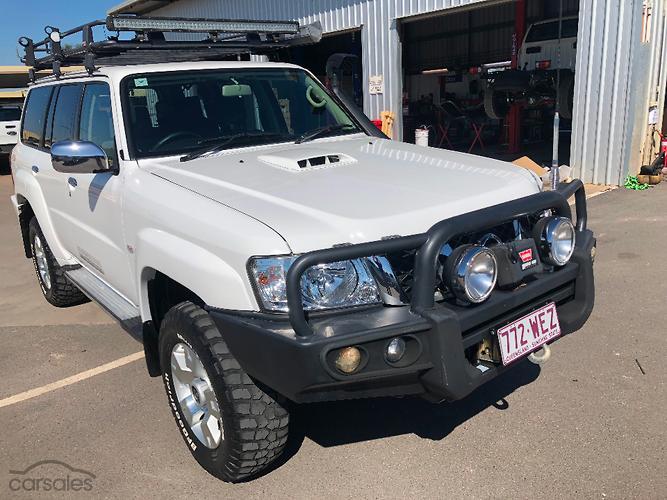 new used nissan patrol y61 manual cars for sale in australia rh carsales com au nissan patrol y61 manual free nissan patrol y61 manual pdf