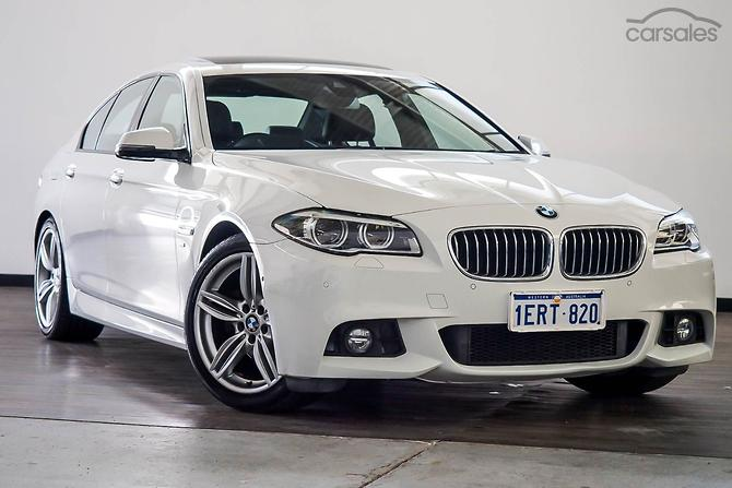 New Used Bmw Cars For Sale In Perth Western Australia Carsales