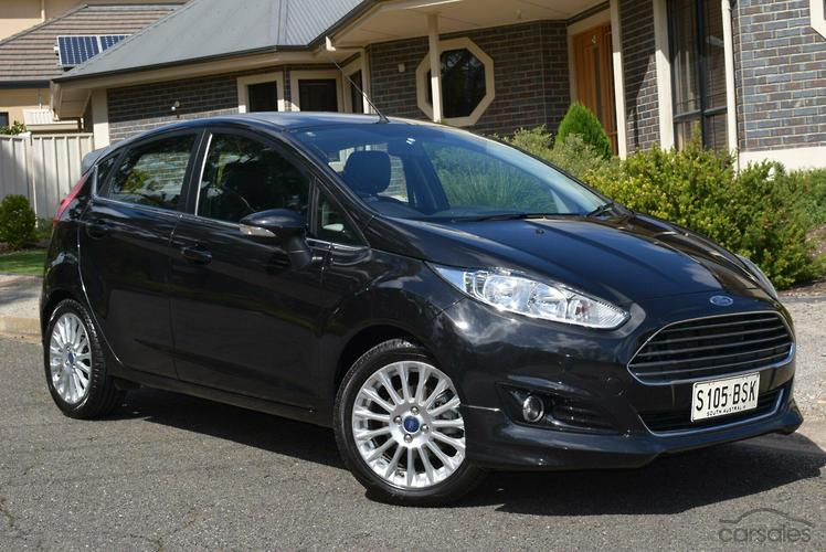 2014 Ford Fiesta Sport WZ Manual & New u0026 Used Ford Green cars for sale in South Australia - carsales ... markmcfarlin.com
