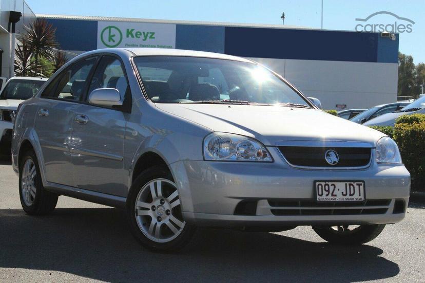 Holden Viva Cars For Sale In Australia Carsales