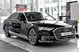 New Used Audi A8 Cars For Sale In Australia Carsalescomau