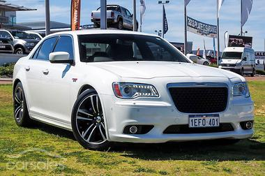 New Used Chrysler 300 Cars For Sale In Australia Carsales Com Au