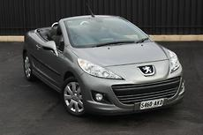 new & used peugeot convertible cars for sale in adelaide south