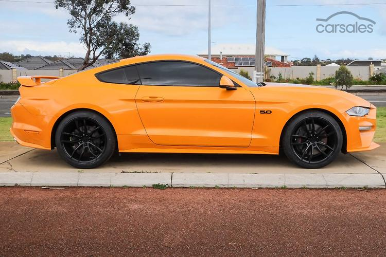 New Used Coupe Cars For Sale In Perth Western Australia Carsales