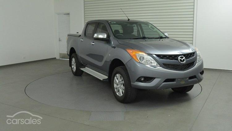 Used mazda bt50 for sale