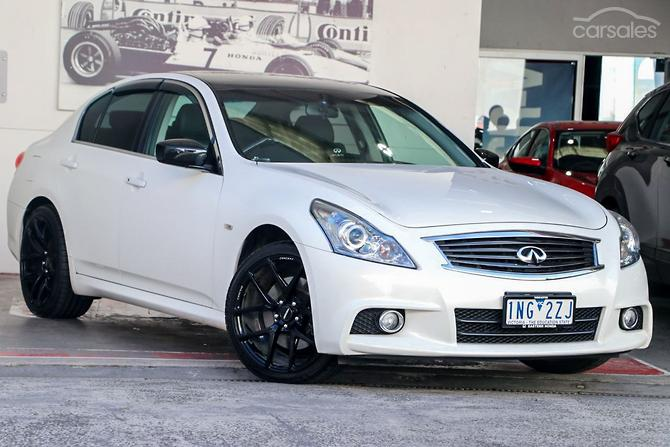 New Used Nissan Skyline Cars For Sale In Australia Carsales