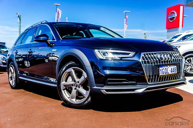 New Used Audi A Cars For Sale In Australia Carsalescomau - Audi a4 for sale