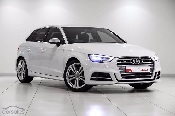 2016 Audi S3 Auto quattro MY17. New   Used Audi S3 cars for sale in Queensland   carsales com au