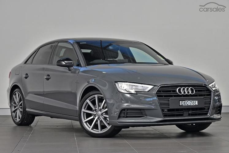 Audi a3 carsales