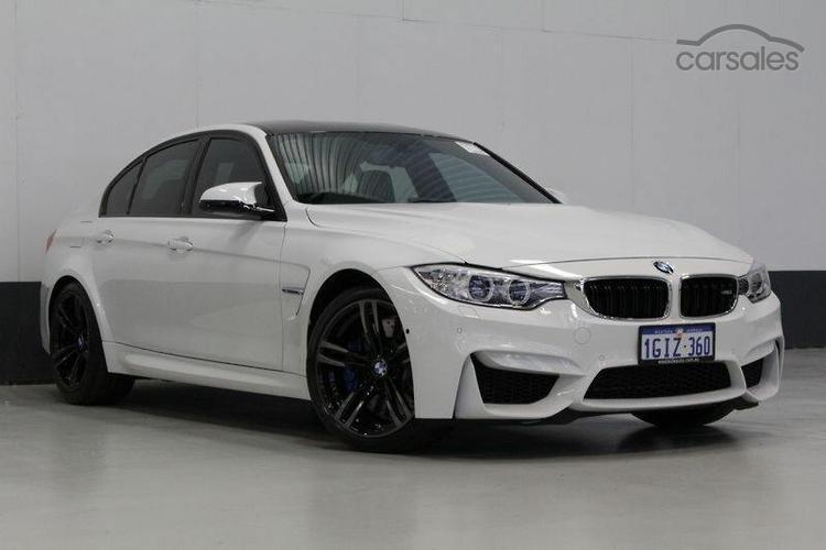 2015 bmw m3 white. 2015 bmw m3 f80 auto bmw white