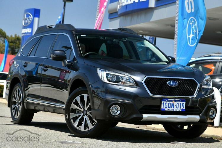 New Used Subaru Outback Cars For Sale In Australia Carsales Com Au