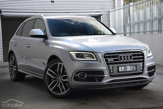 New Used Audi Diesel Cars For Sale In Victoria Carsalescomau - Audi diesel cars for sale