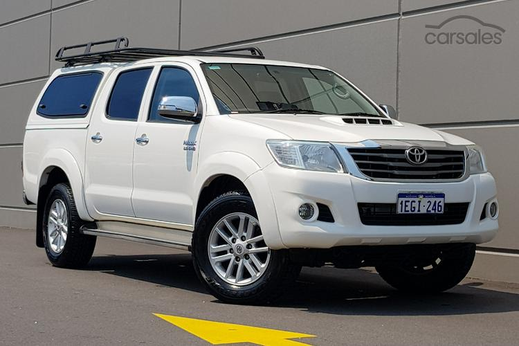 New Used Offroad 4x4 Cars For Sale In Perth Western Australia