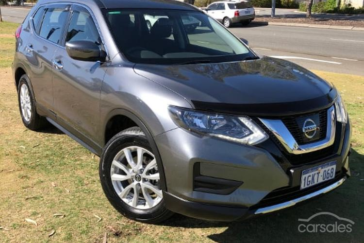 New Used Nissan Suv Cars For Sale In Perth Western Australia