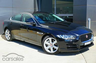 New Used Jaguar Xe Cars For Sale In Australia Carsales Com Au