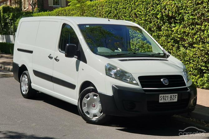 c9abba9618 New   Used Fiat Van cars for sale in Australia - carsales.com.au