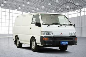 ba419a575e New   Used Mitsubishi Van 5 doors cars for sale in Australia ...