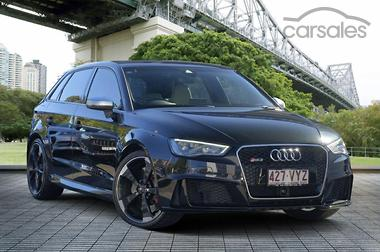 New Used Audi RS Hatch Cars For Sale In Australia Carsalescomau - Audi rs3