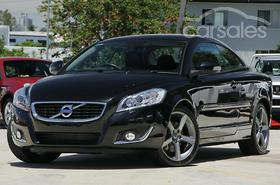 New used volvo c70 t5 cars for sale in australia carsales 2013 volvo c70 t5 auto my13 sciox Image collections