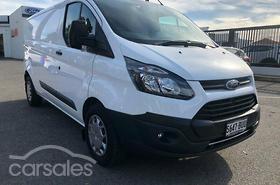 9dbbdcef9e New   Used Ford Transit 350L Van cars for sale in Australia ...