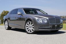 New Used Bentley Flying Spur Cars For Sale In Australia Carsales