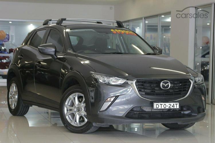 Mazda cx 3 sydney
