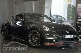 New Used Nissan 370z Nismo Cars For Sale In Australia Carsales