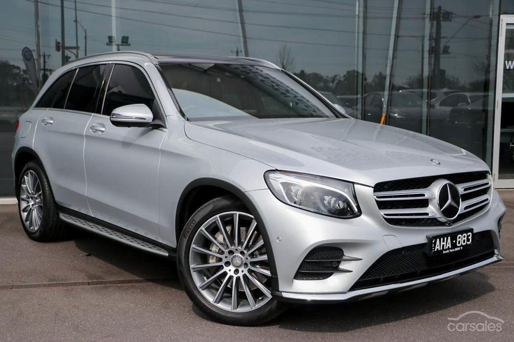 New Used Mercedes Benz Suv Cars For Sale In Australia Carsales