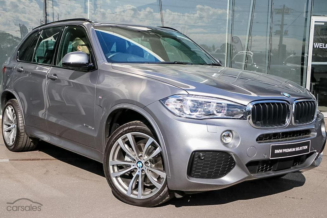 New  Used BMW X5 cars for sale in Victoria  carsalescomau