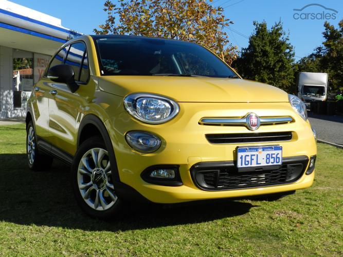Fiat dealers perth