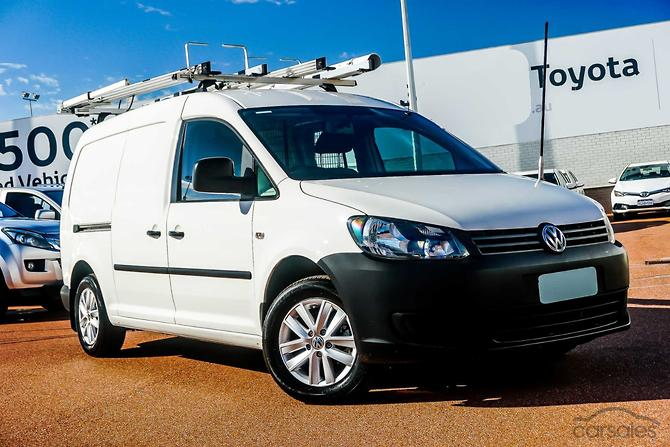 19eb590702 New   Used Volkswagen Caddy TDI250 BlueMOTION cars for sale in ...
