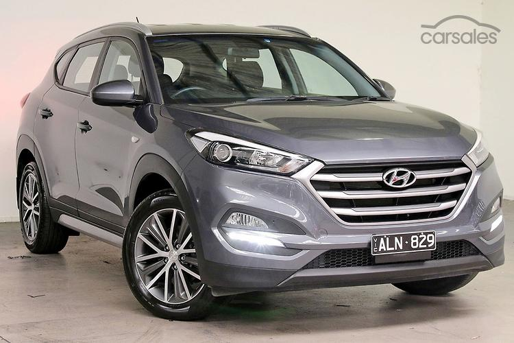 new & used hyundai tucson cars for sale in australia - carsales.au