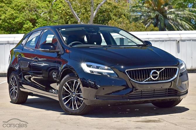 New used volvo cars for sale in australia carsales 2017 volvo v40 t3 momentum auto my18 sciox Choice Image