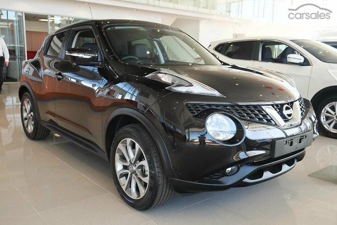 New Used Nissan Juke Black Cars For Sale In Australia Carsales