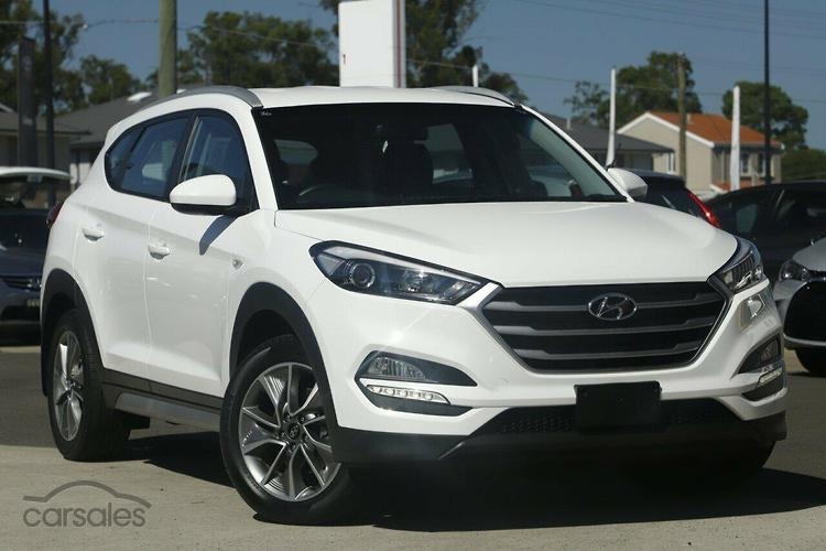 New Used Hyundai Tucson Cars For Sale In Blacktown Blacktown City
