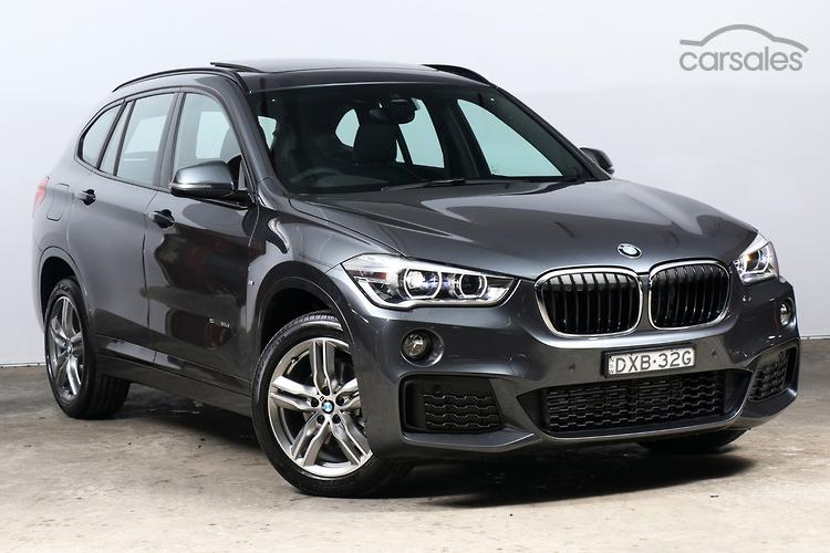 Bmw Cars In Australia >> New Used Bmw Cars For Sale In Australia Carsales Com Au
