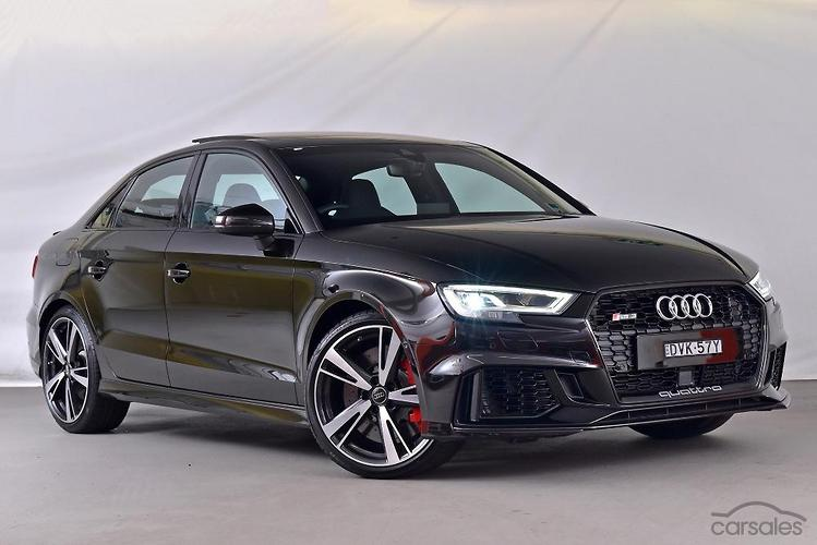 Audi for sale sydney