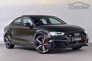 New Used Audi RS Cars For Sale In Australia Carsalescomau - Audi r3