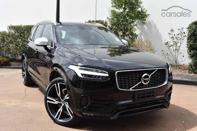 Volvo xc90 for sale qld