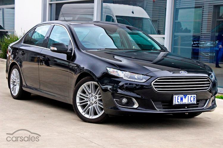 2015 Ford Falcon G6E FG X Auto & New u0026 Used Ford Falcon cars for sale in Australia - carsales.com.au markmcfarlin.com