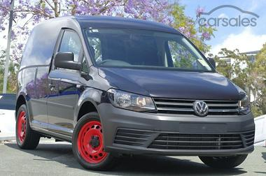 New Used Volkswagen Caddy Cars For Sale In Australia Carsales Com Au