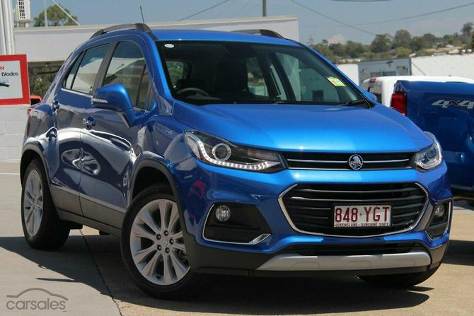 New Used Blue Suv Cars For Sale In Australia Carsales Com Au