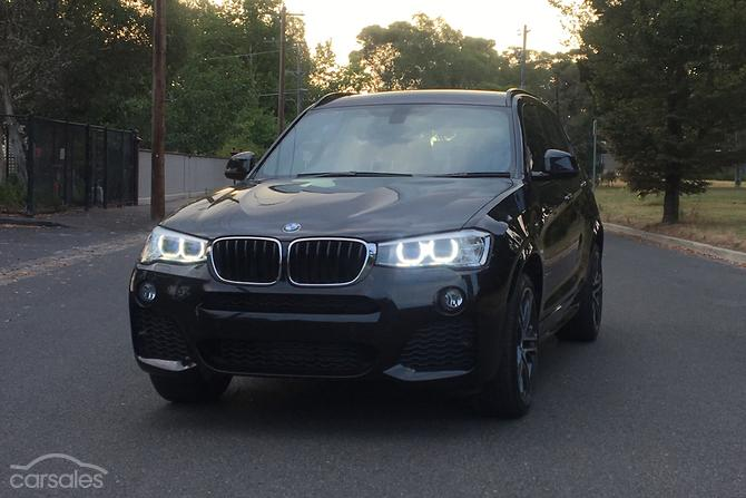 new & used bmw x3 suv cars for sale in australia - carsales.au