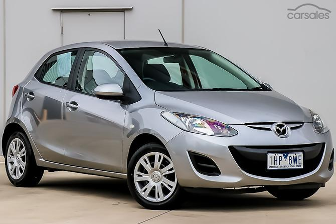 new & used mazda 2 neo cars for sale in australia - carsales.au