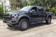 2018 Ford F150 Raptor Auto 4x4 My18