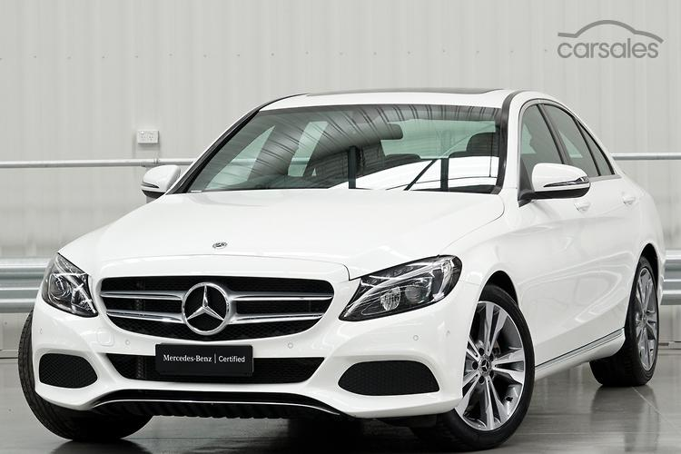 New Used Mercedes Benz C200 Cars For Sale In Australia Carsales