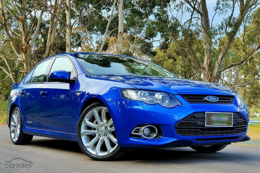 Ford Falcon XR6 Turbo cars for sale in Australia - carsales