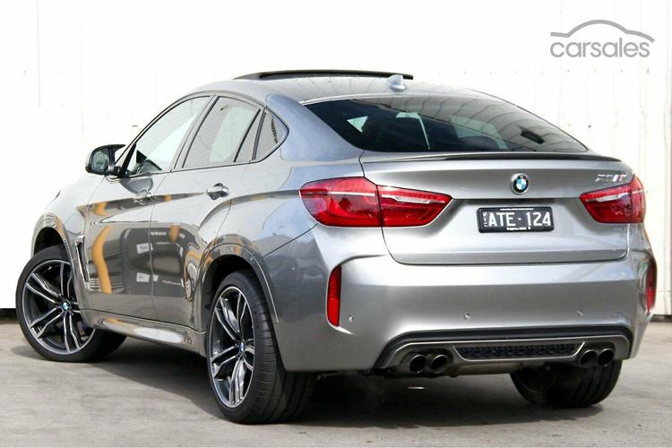 New Amp Used Bmw X6 M Cars For Sale In Australia Carsales